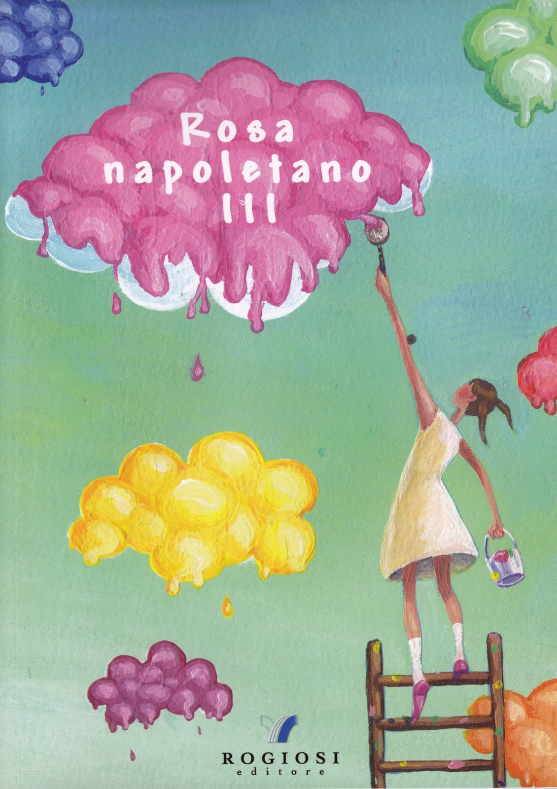 Rosa Napoletano Vol. III